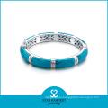 925 Silver Popular Silver Ring Bangles (B-0004)
