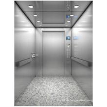 Aksen Sicherheit Stall Krankenhaus Aufzug 1600kg