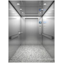 Aksen Safety Stable Hospital Elevator 1600kg