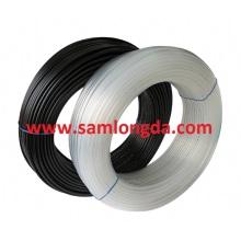 Tubo de nylon de poliamida PA, tubo pneumático (PA6-4)
