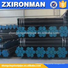 DN100 Pipe en acier sans couture DIN2448/1629