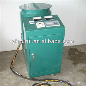 PR-Baumaschine oder PU-Schaummaschine
