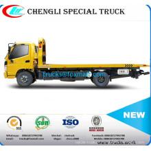 FOTON 4x2 5 ton resgate reboque caminhão guincho