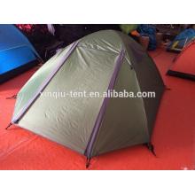 Двойной слой новый дизайн палаток