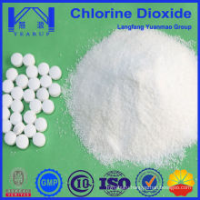 Hot Sale Chlorine Dioxide Tablet for Drinking Water Treatment