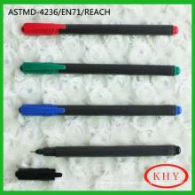 Nylon Fine-point CD Marker Pens