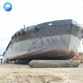 Salvage Marine Airbag para lançamento de navios, elevação, atualização / airbags de navio de borracha