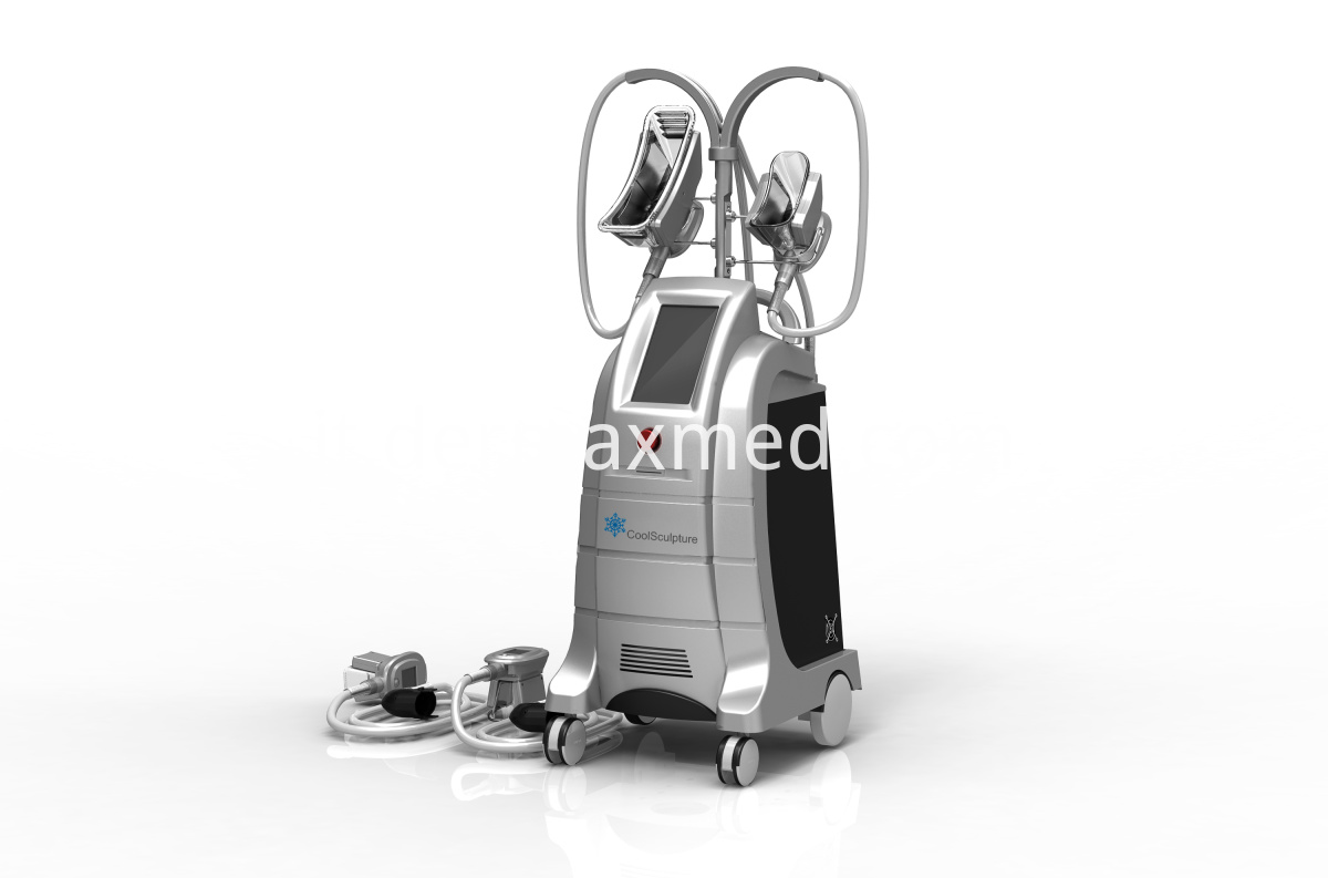 Cryolipolysis Fat Freeze Slimming Machine
