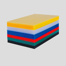Personlized Products for Offer Conductive Insulating Board, Conductive Corrugated Board, Conducting Wantong Board from China Supplier 24 x 36 Corrugated Plastic Signs export to France Supplier