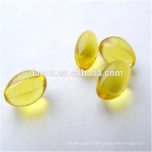 galic oil softgel capsule