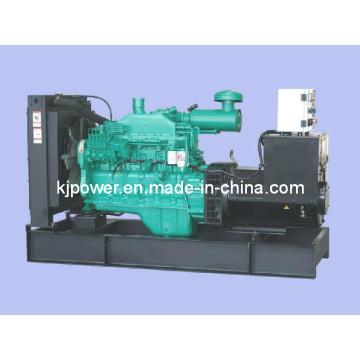 150kVA Standby Power Generator Set with Cummins Engine