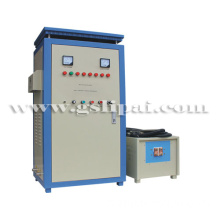 Medium Frequency Induction Heating Furnace for Steel Billet Forging