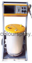 Paint Coating Gun (COLO-800)