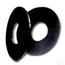 Cinta que ata de acero del embalaje del negro más barato de 0.9 * 32m m del fabricante de China