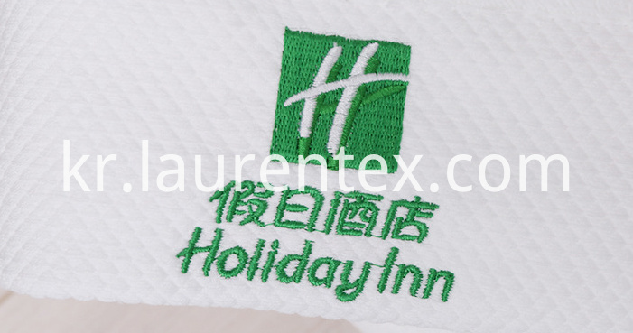 Holiday INN Towel Sets