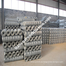 Valla de pastizales (fábrica y proveedor)