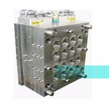 Precision medical injection mold