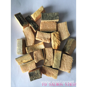 Dog treat freeze-dry health meat fish