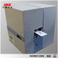 Laminador de cartões de identificação holograma de ambos os lados do PVC com um ano de garantia