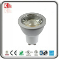 High Lumen 630lm Dimmable 7W LED Spotlight