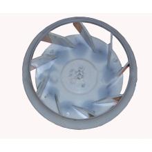 Moule de ventilateur automatique de pièce de rechange en plastique adaptée aux besoins du client de divers styles