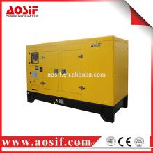 Electric 40kw 50kva portable dynamo generator price