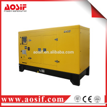 Электрическая 40 кВт 50 кВт портативная цена генератора динамо