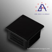 Aluminum Plastic Cap (BA-067)