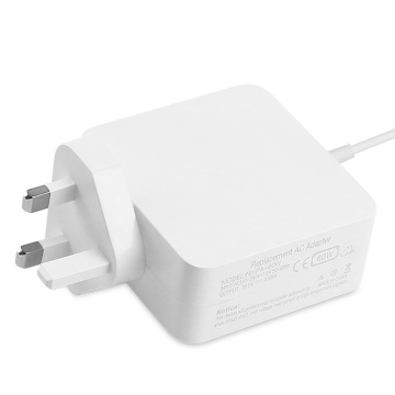 Chargeur de rechange PD 30W type C pour MacBook UK Plug