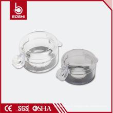 China brady! Small Emergency Stop Lockout BD-D51, interrupteur électrique pour verrouillage de sécurité en utilisant