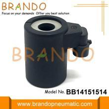 Bobine magnétique avec réducteur de pression DC12V Brc Type Cng