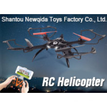 2.4G Quodcopter Good Toy RC Hélicoptère