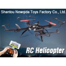 2.4G Quodcopter Bom Brinquedo Helicóptero RC