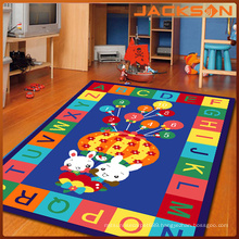 Animal and Alphabet Kids Education Carpet
