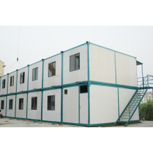 Cheap 2-3 Floor Prefab Modular House