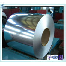 Bobina de aluminio 8011 para ventilación de conductos de aire
