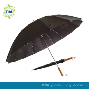 High Quality Waterproof Custom Rain Golf Umbrella