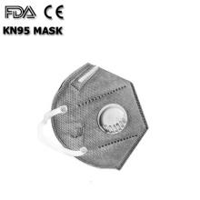Niosh Earloop Kn95 N95 Filtermaske Atemschutzmaske