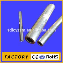 Tubería de acero de aleación equivalente SMn 443