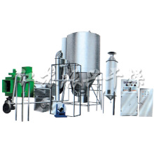 Best Selling Chinese Herbal Medicine Extract Spray Dryer