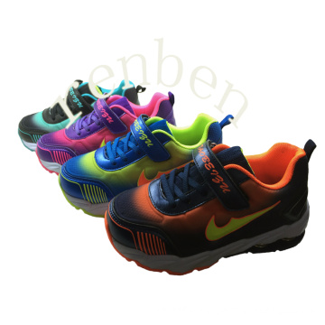 New Arriving Hot Fashion Children′s Sneaker Casual Shoes