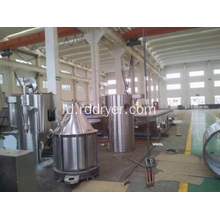 Spray Dryer Sentrifugal Berkecepatan Tinggi dari Liquid to Powder