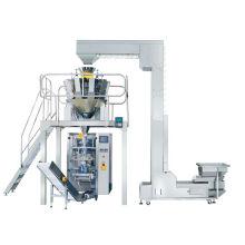 Machine de conditionnement HS-chips