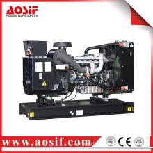 AC 3 Phase generator,AC Three Phase Output Type 144KW 180KVA generator