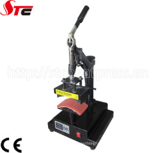 Cheap Ex-Factory Price Manual Hat Heat Press Machine for Sale