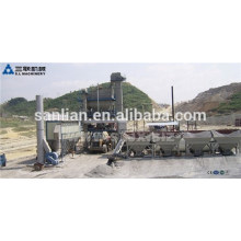 Hot sale fully automatic asphalt mixing plant/asphalt mixer for sale/batching plant in China
