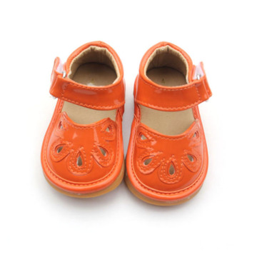 Squeaky Shoes Hard Sole Kinderschoenen voor baby