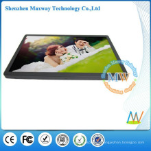 autobús de reproductor de 19 pulgadas resolución 1440 X 900 LCD ad