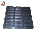 Cuctomize large vacuum formed tray plastic products