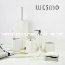 Эффект вымывания белым бамбуком (WBB0303B)